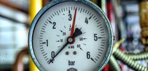 Aktualno stanje periodike tlačne opreme u RH (ljeto 2016)